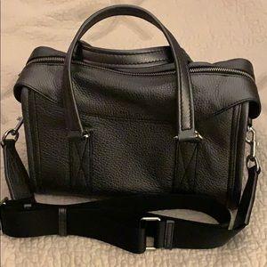 Marc Jacobs Wellington Crossbody Handbag Metallic
